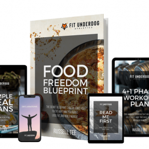 Food Freedom Blueprint